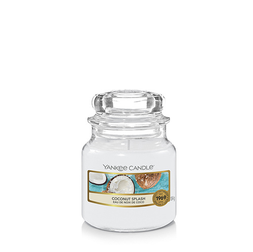 Yankee Candle - Coconut Splash Small Jar
