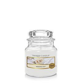 Yankee Candle - Wedding Day Small Jar