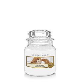 Yankee Candle - Soft Blanket Small Jar