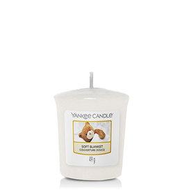 Yankee Candle - Soft Blanket Votive