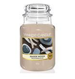 Yankee Candle - Seaside Woods Large Jar