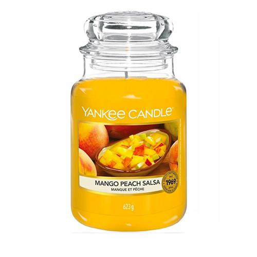 Yankee Candle - Mango Peach Salsa Large Jar