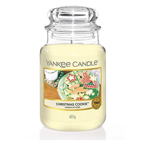 Yankee Candle - Christmas Cookie Large Jar