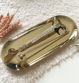 Candle Companion Set - Gold