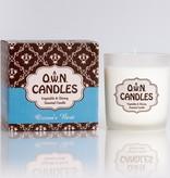 O.W.N Candles O.W.N Candles Glass Jar Candle - Ocean's Best