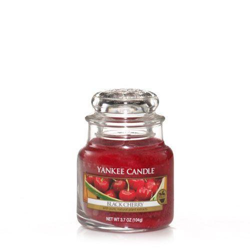 Yankee Candle Yankee Candle - Black Cherry Small Jar