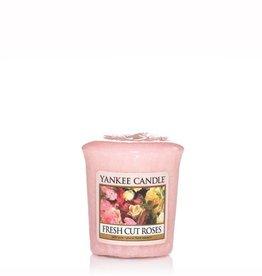 Yankee Candle - Fresh Cut Roses Votive
