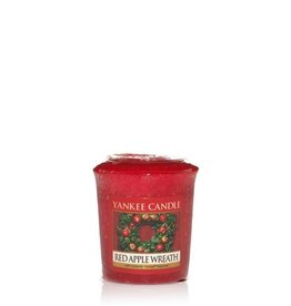 Yankee Candle - Red Apple Wreath Votive