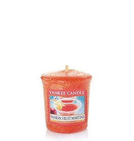 Yankee Candle - Passion Fruit Martini Votive