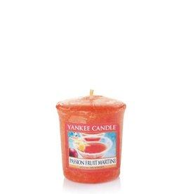Yankee Candle - Passion Fruit Martini Votive