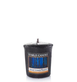 Yankee Candle - Dreamy Summer Nights Votive