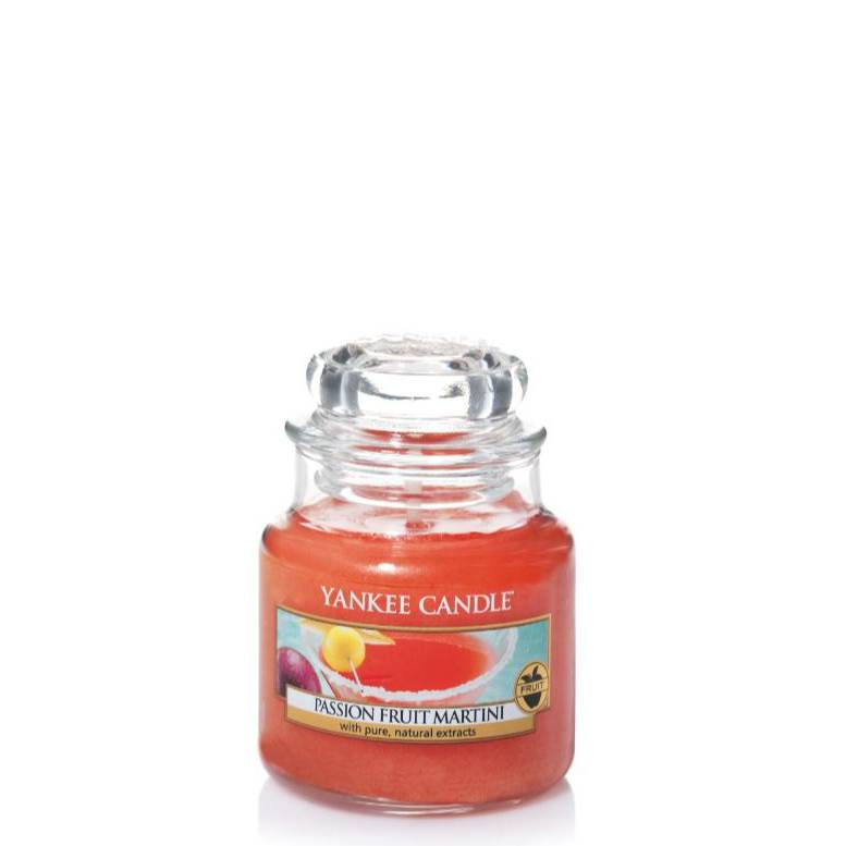 Yankee Candle - Passion Fruit Martini Small Jar