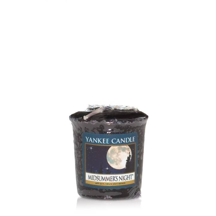 Yankee Candle Yankee Candle - Midsummer's Night Votive