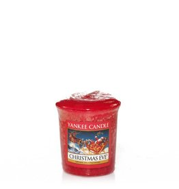 Yankee Candle Yankee Candle - Christmas Eve Votive