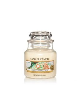 Yankee Candle - Christmas Cookie Small Jar