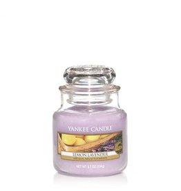 Yankee Candle - Lemon Lavender Small Jar