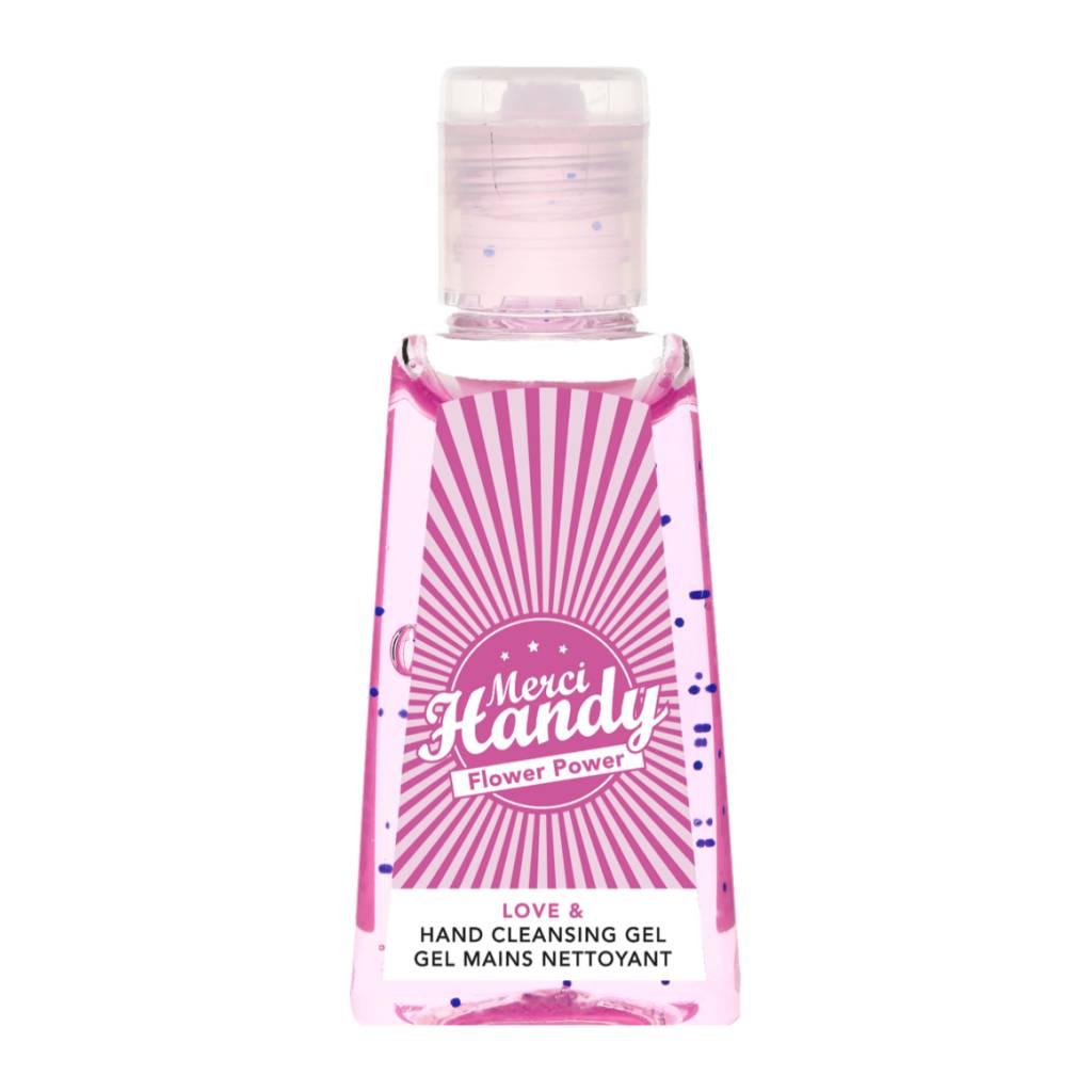 Merci Handy Merci Handy - Flower Power Hand Cleansing Gel