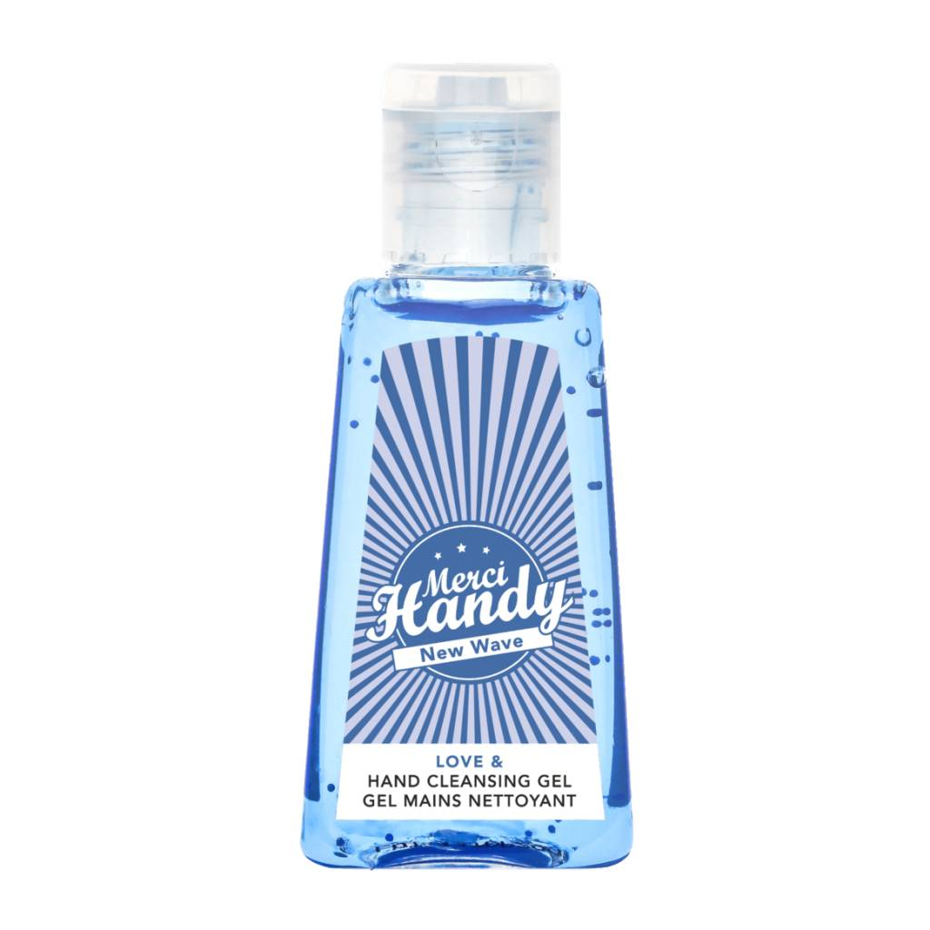 Merci Handy Merci Handy - New Wave Hand Cleansing Gel