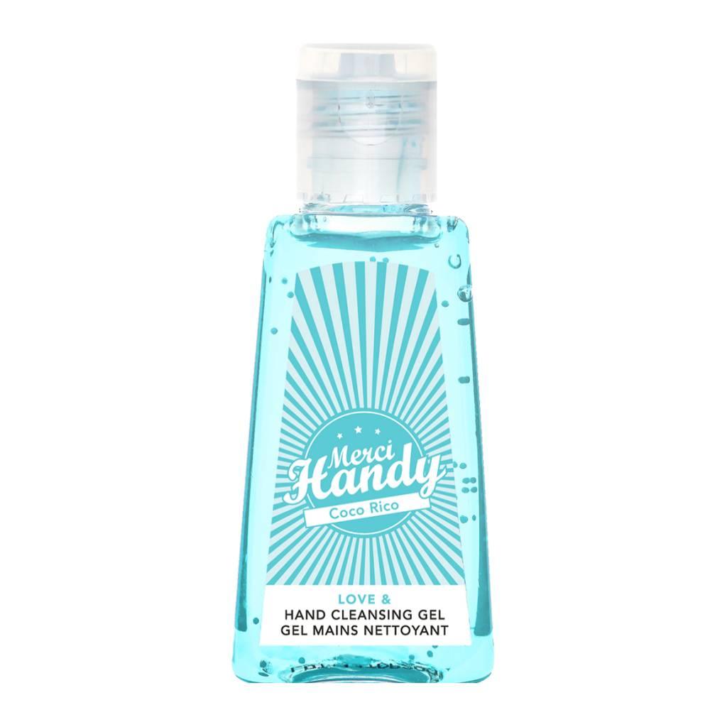 Merci Handy Merci Handy - Coco Rico Hand Cleansing Gel