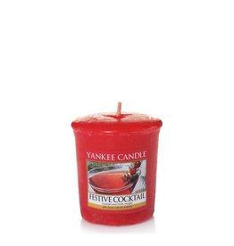 Yankee Candle - Festive Cocktail Votive