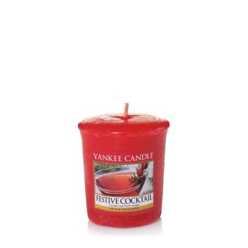 Yankee Candle - Festive Cocktail Votive