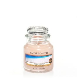Yankee Candle - Pink Sands Small Jar