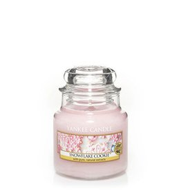 Yankee Candle - Snowflake Cookie Small Jar