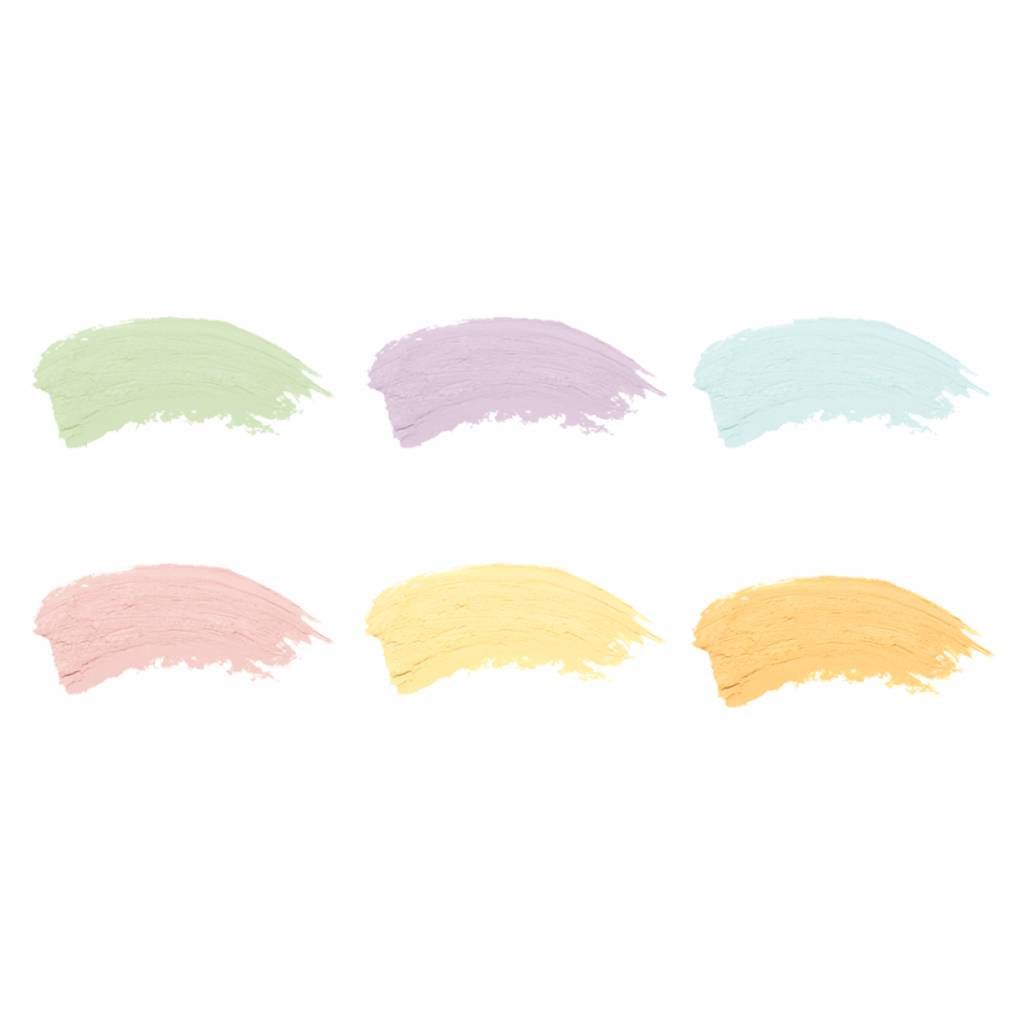 Sleek Sleek - Colour Corrector Palette