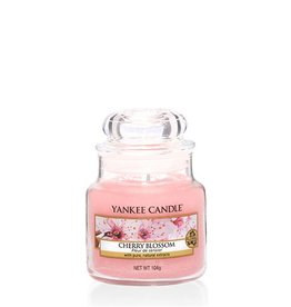 Yankee Candle - Cherry Blossom Small Jar