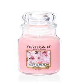 Yankee Candle - Cherry Blossom Medium Jar