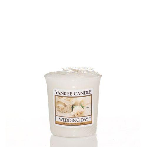 Yankee Candle - Wedding Day Votive