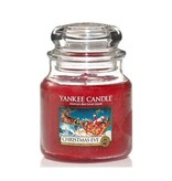 Yankee Candle - Christmas Eve Medium Jar
