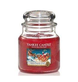 Yankee Candle Yankee Candle - Christmas Eve Medium Jar