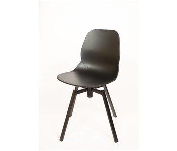 PURE Blend STUHL BLEND S07 - Stuhl ohne Armlehnen - Drehgestell