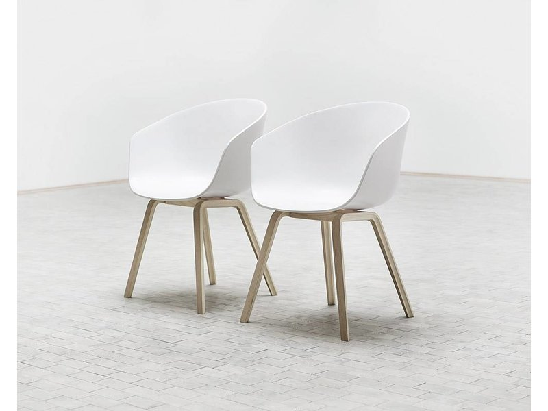 Hay About A Chair Aac22 Pure Wood Design