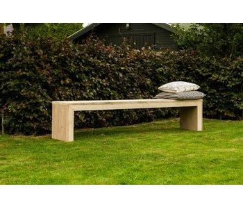 Gartenmöbel Pure Wood Design