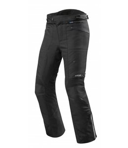 REV'IT! Neptune 2 GTX Motorcycle Pants Black