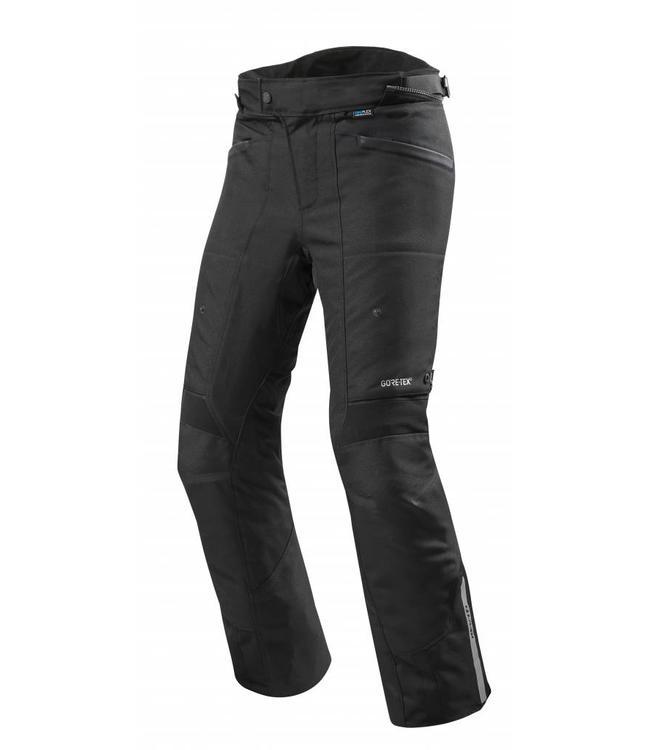 REV'IT! Neptune 2 GTX Motorcycle Pants Black