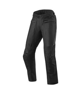 REV'IT! Factor 4 Motorcycle pants Black
