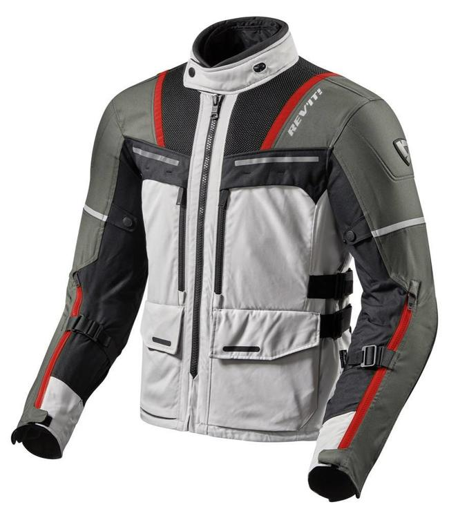 REV'IT! Offtrack motorcycle jacket
