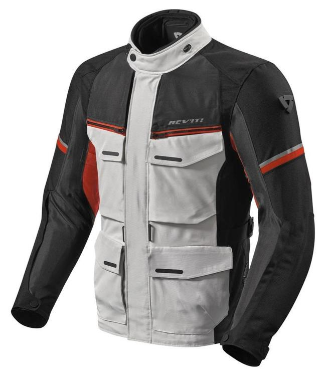 REV'IT! Outback 3 motorcycle jacket
