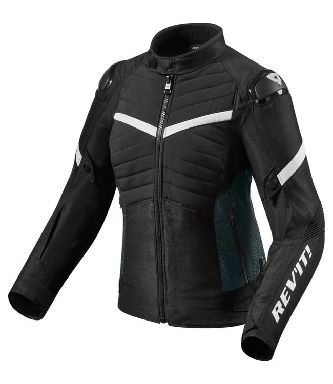 REV'IT! Arc H2O Damenjacke