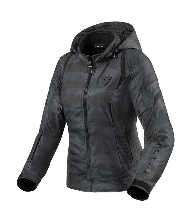REV'IT! Flaire 2 Ladies Motorcycle Jacket
