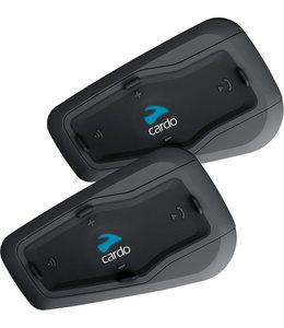 CARDO Cardo Freecom 2+ Communication System Duo