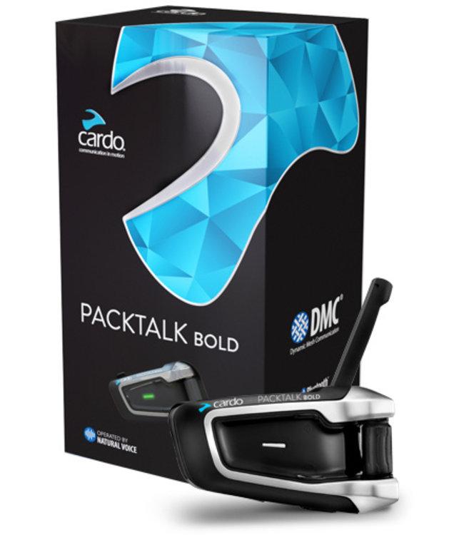 CARDO Cardo Packtalk Bold JBL Communication System