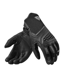REV'IT! Neutron 3 Gloves Black