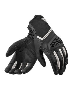 REV'IT! Neutron 3 Ladies Gloves Black-White