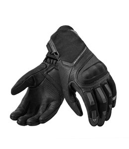 REV'IT! Striker 3 Gloves Black