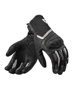 REV'IT! Striker 3 Handschuhe Schwarz-Weiss