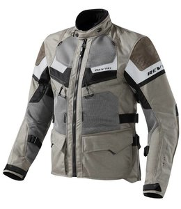 REV'IT! Cayenne Pro Motorradjacke